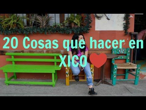 20 cosas que debes hacer en Xico (Pueblo Mágico de Veracruz) - Marianne Viajes