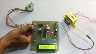 CNG/LPG Gas Leakage Detection And Accident Prevention System thumbnail