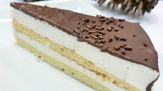 Торт ПТИЧЬЕ МОЛОКО - нежное суфле. Мастер- класс. Bird's Milk Cake.