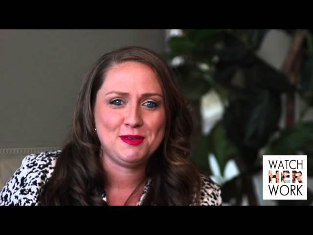 Love/Family: Make Time to Date, Trisha Cornwell | WatchHerWorkTV