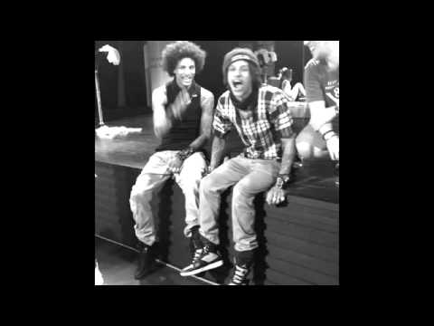 Les Twins Music: Idox - Spin This