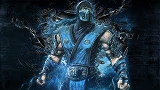 SKYRIM Обзор модов №12 | Mortal Kombat : Sub-Zero