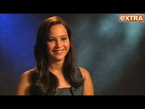 Jennifer Lawrence Talks Body Image, Hollywood Pressures, and Slingshots in 2011 Interview