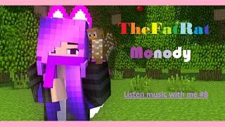 Listen music with me #8:TheFatRat - Monody (feat. Laura Brehm)| Seri music |