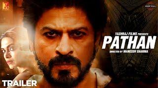 Pathan Trailer | Shahrukh Khan | Salman Khan | John Abraham | Pathan Full Movie Shahrukh Khan