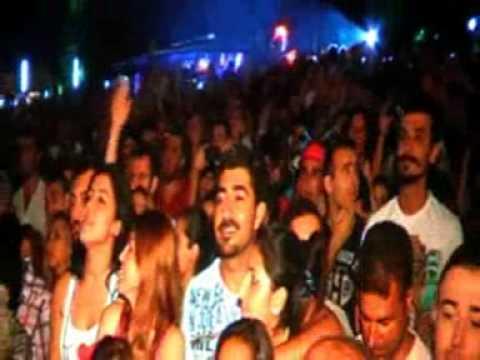 Antalya Living - Levent Yüksel at Oktoberfest 3