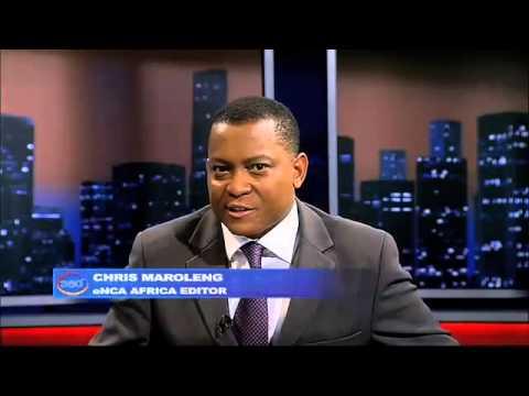 Africa 360 - SA Elections