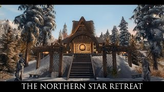 Skyrim SE Mods: The Northern Star Retreat - Revisited