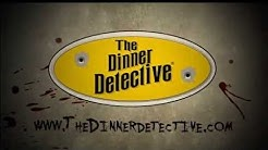 The Dinner Detective Introduction