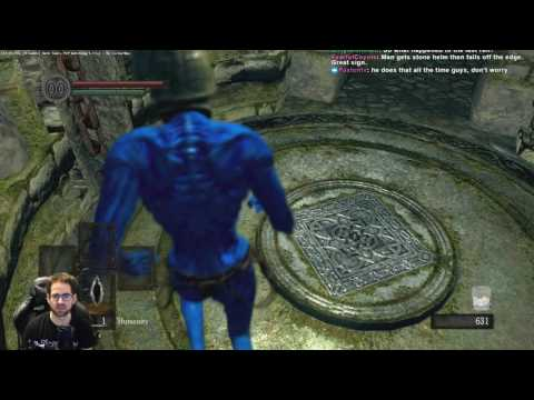 DS1 Use What You See Randomizer Run TAKE TWO