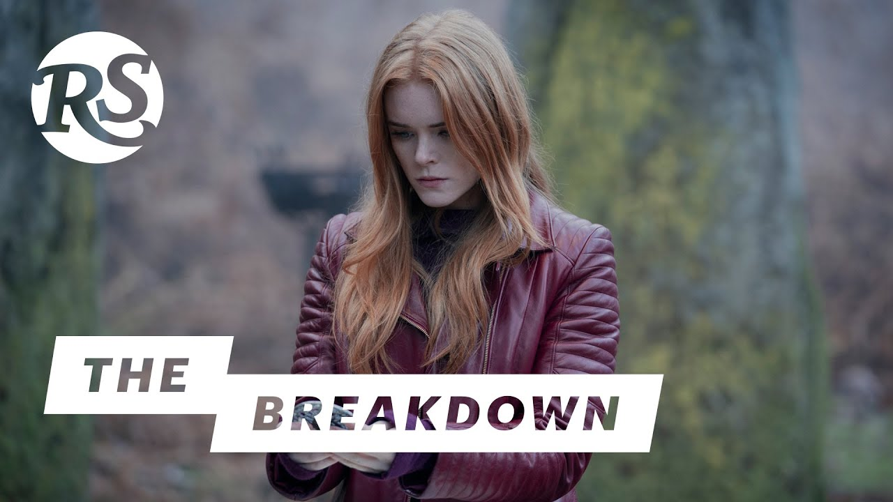 Abigail Cowen on Fate: The Winx Saga | The Breakdown