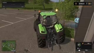 ASTUCE ARGENT ILLIMITE (Farming Simulator 17 PS4)