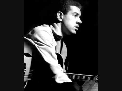 Kenny Burrell - Stormy Monday Blues