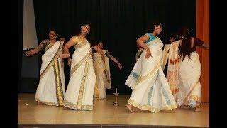 thiruvathira-kaithapoo manamenthe chanchalakshi
