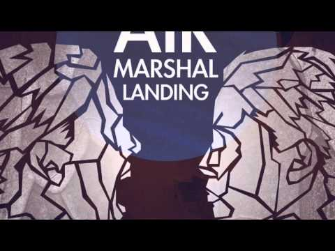 Air Marshal Landing - 'You Used To Be Me' [Full Album Stream]