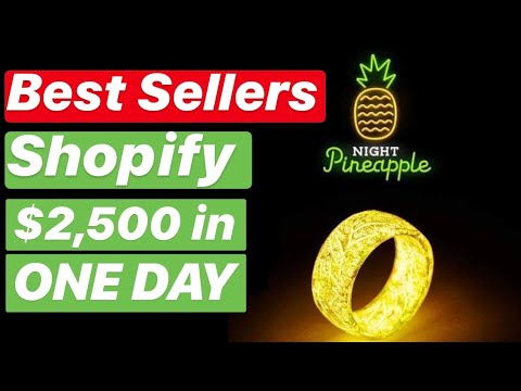 WINNER PRODUCTS Dropshipping 2020 (Best SELLERS In Shopify) thumbnail