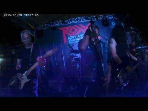 ROXX 30th. Rock Bergema