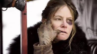 "The Hateful Eight - Music - Daisy Domergue sings ""Jim Jones at Botany Bay"""