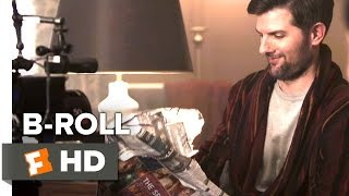 Video Krampus B-ROLL (2015) - Adam Scott, Toni Collette Movie HD download MP3, 3GP, MP4, WEBM, AVI, FLV Agustus 2018