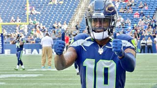 Paul Richardson 2017-2018 Highlights