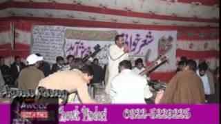 Ch Ehtesham Gujjar & Ch Rasheed - Pothwari Sher - 2013 [0921]