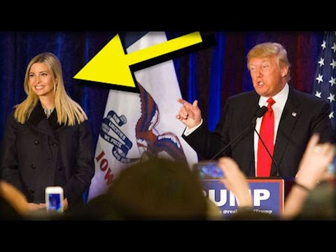 SHE'S THE BEST! DONALD TRUMP JUST GAVE IVANKA A SPECIAL GIFT THAT DRIVES DEMOCRATS NUTS!