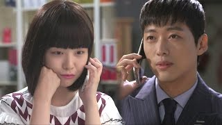 """남궁민, 불안해하는 민아에 """"내 마음 안 변해"""" 《Beautiful Gong Shim》 미녀 공심이 EP18"""