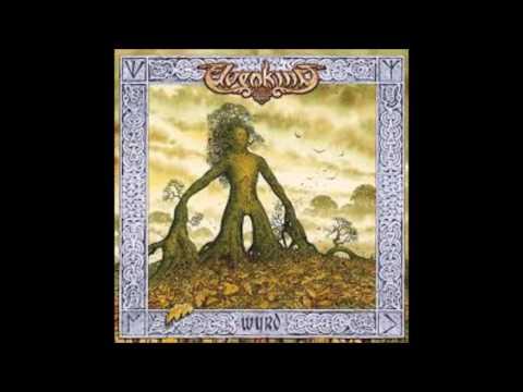 Elvenking - The Silk Dilemma