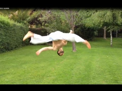 How to do | au batido capoeira kick, l freeze | tutorial youtube.
