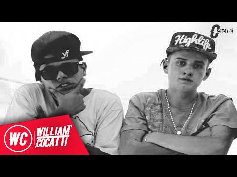 MC's Bruninho & Velozin - A Tal da Famosinha ( DJ Jadson SP )