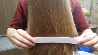 HOW TO CUT YOUR OWN HAIR FOR WOMEN