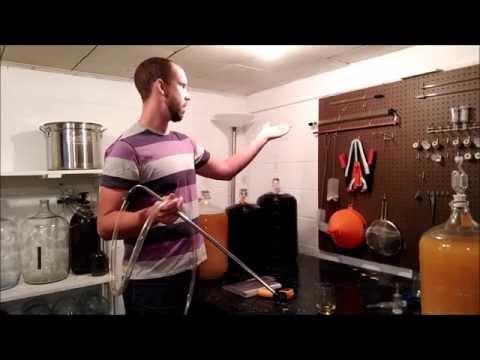 Home Winemaking Equipment For Beginners