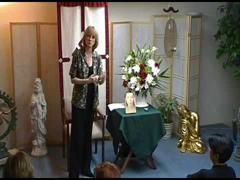 Jean Haner: The Wisdom of Your Face