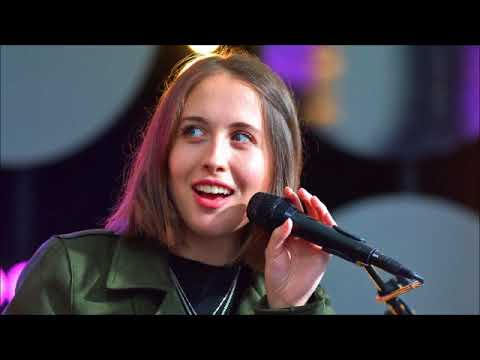 Alice Merton   in Paris, France  13032018 COMPLETE Audio, HQ
