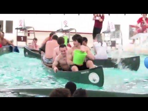 Lafayette College Battleship Competition
