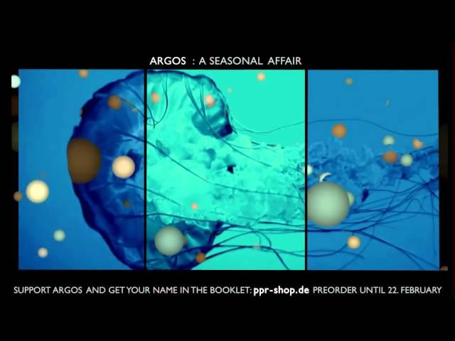 ARGOS : A SEASONAL AFFAIR PROMO TRAILER