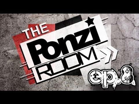 Ponzi room #8 - Nikitas Xray Klint, Dj Booker & Felipe