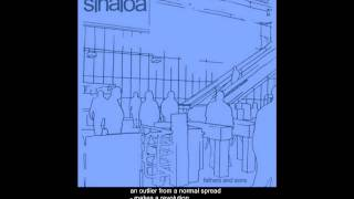 Sinaloa - An Aberration - Lyrics