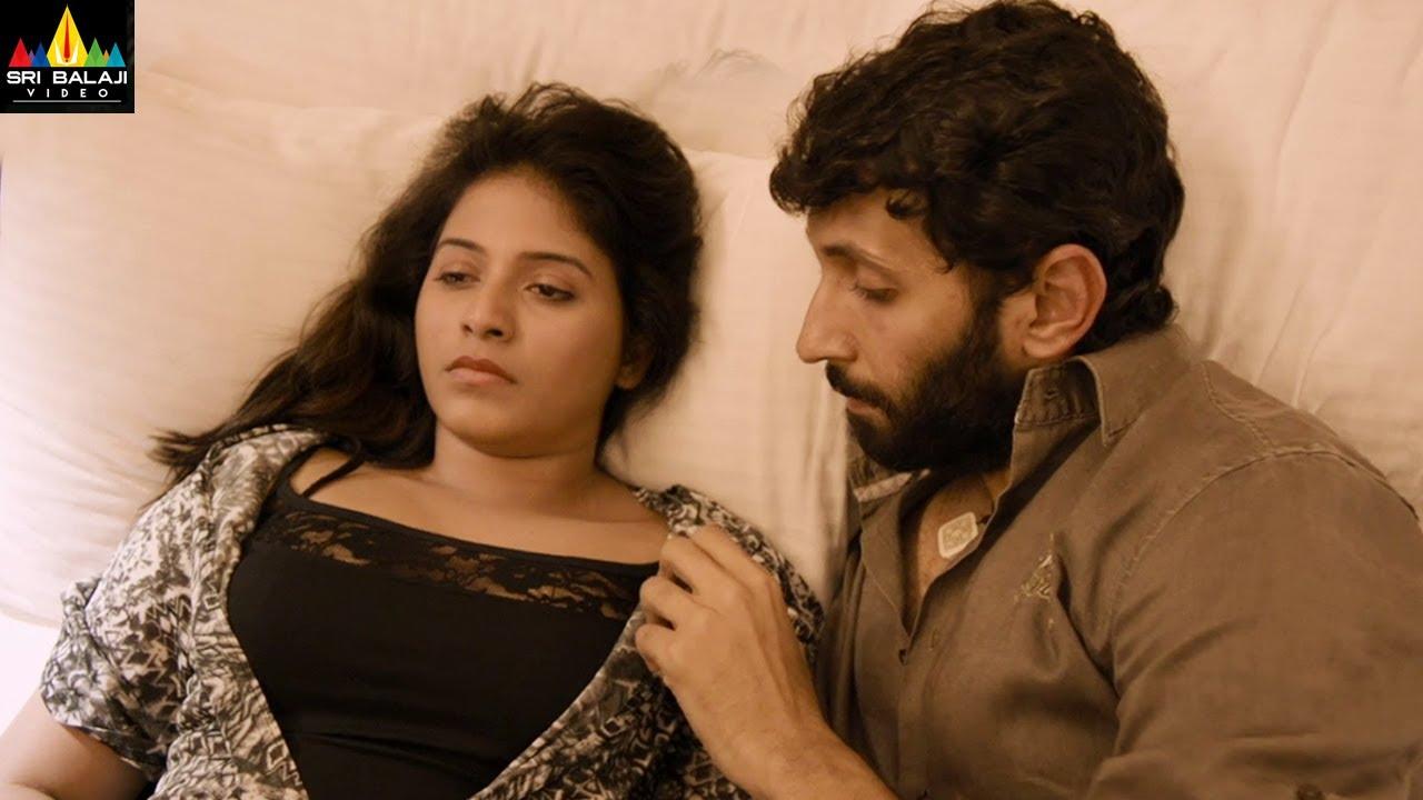Download Anjali Best Scenes Back to Back   Latest Telugu Movie Scenes   Vol 3 @SriBalajiMovies