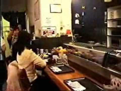 KOMASA Just Incredible...Sushi Restaurant At Little Tokyo