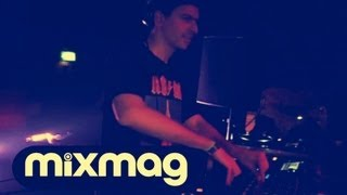 Boys Noize Epic London Techno set