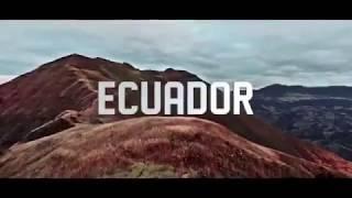 Nicky jam  ft wisin graba su video en ECUADOR GUAYAQUIL