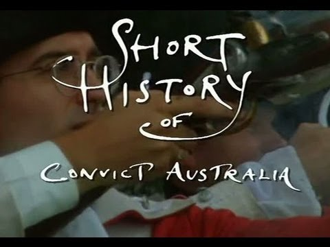 A Short History of Convict Australia with Ian Wright