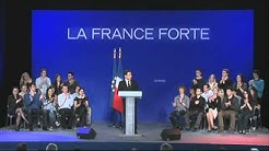 Discours de Nicolas Sarkozy à Cernay