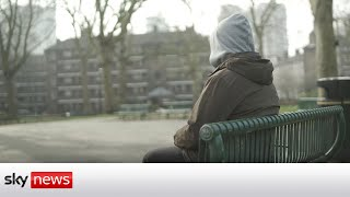 UK sees huge increase in modern slavery says The Salvation Army