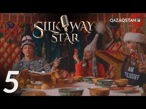Silk Way Star - 5
