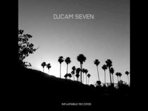 DJ Cam  California Dreamin