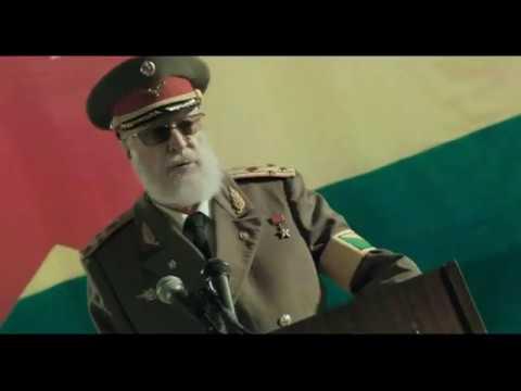 Дорогой диктатор, 2017. Coup D'Etat. Я тоже иду на жертвы.