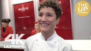 Nieves Barragán Mohacho, Michelin Guide 2019: Sabor is a full journey to Spain