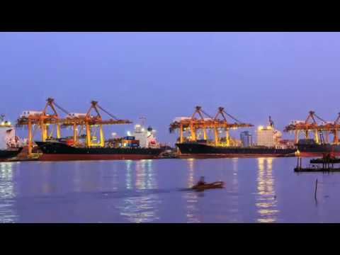 Green Port Growth Programme - HFR Solutions